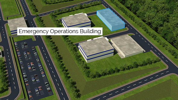 Emergency Operations Building